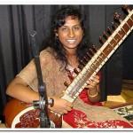 Anjuha Ketheeswaran (sitar)