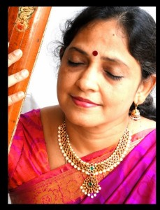 Manda Sudharani