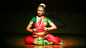 Ku Janani Ganapathi (Bharat Natyam dance)