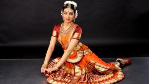 Ku Mathuja Bavan (Rising Star Award - Bharat Natyam dance)