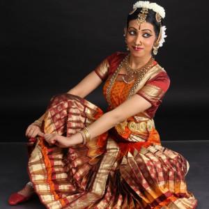 Ku Mathuja Bavan (Bharat Natyam dance)