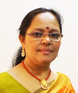 Usha Chivukula