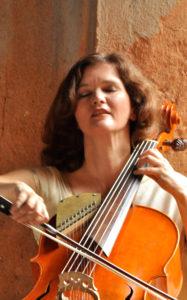 Smt Saskia Rao-de Haas