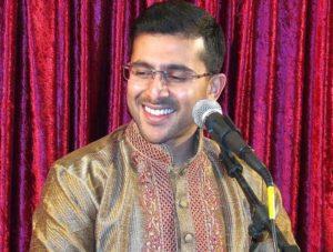Sri Sayak Bhattacharya (Hindustani vocal)
