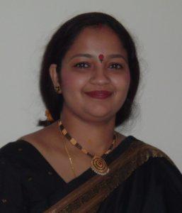 Smt Susmitha Ravi (Carnatic vocal)