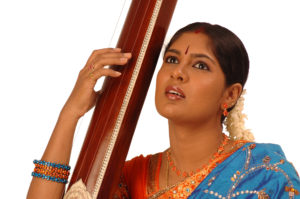 Smt Charulatha Mani (Carnatic vocal)