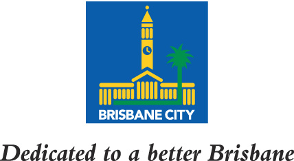 Supported by the Lord Mayor's Suburban Initiative Fund and The Gabba Ward